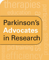 Parkinson's Advocates in Research - Parkinson's Disease Foundation (PDF) | #ALS AWARENESS #LouGehrigsDisease #PARKINSONS | Scoop.it