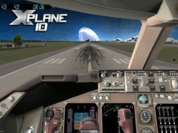 X-Plane 10 Global Edition Released | Rebel Gaming | X-Plane News | Scoop.it