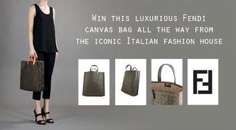Διαγωνισμός στο facebook με δώρο μια γυναικεία τσάντα Fendi | Κέρδισέ το Εύκολα | Διαγωνισμοί με δώρα , Κέρδισέ Το Εύκολα | Scoop.it