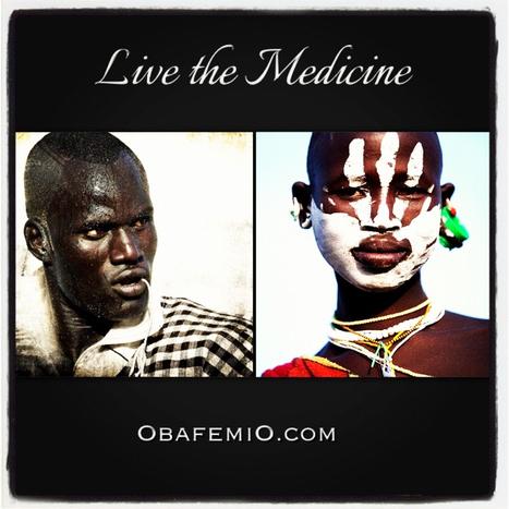 Original Thought | Live the Medicine! | Scoop.it