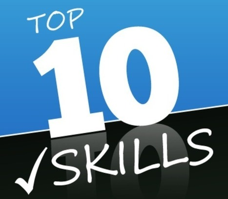 The Top 10 Web Design Skills You WILL Need! | Stagiaire Expert-Comptable mémorialiste | Scoop.it