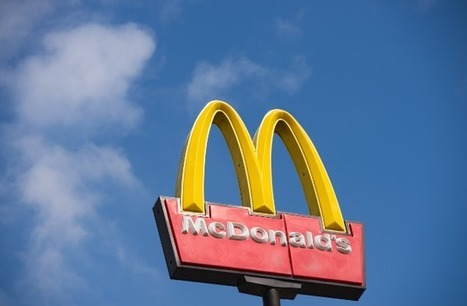 McDonald's was just accused of stealing wages from its already underpaid employees | Criminal Justice in America | Scoop.it