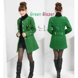 jual GREEN BLAZER | Indonesia Today | Scoop.it