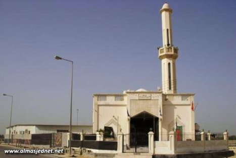 Saudi Forces Burn Mosque and Desecrate Holy Quran in Bahrain | Human Rights and the Will to be free | Scoop.it