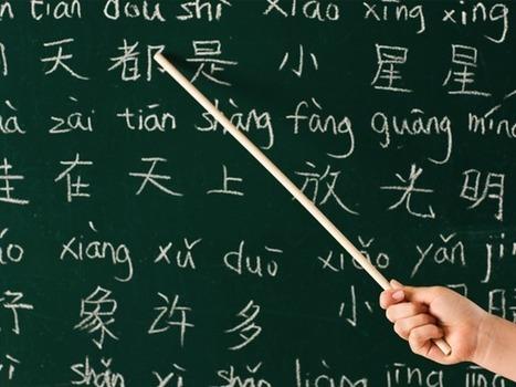 La lingua più parlata al mondo? Il cinese. Poi spagnolo, inglese ed hindi | Chinese | Scoop.it