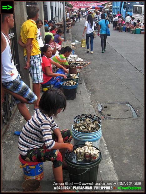 EDMARATION #TownExplorer: [Dagupan] Beyond Bangus: Industries for Hopes and Dreams   #TownExplorer   Exploring Philippine Towns   Scoop.it