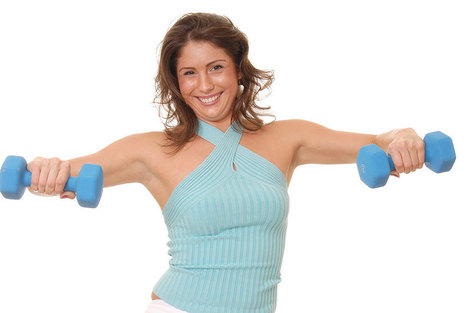 5 Safety Tips for Dumbbell Exercises | Health and Fitness Articles | Scoop.it