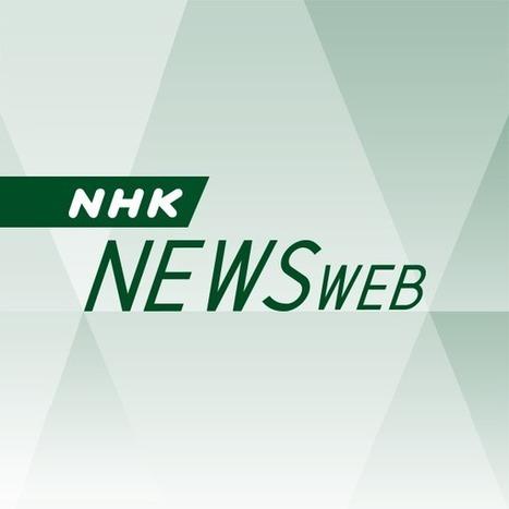英 戦争博物館 第1次大戦100年で改修 NHKニュース | world war I | Scoop.it