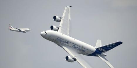 Bientôt des avions qui volent avec du sucre ?   IP VOUS RECOMMANDE...   Scoop.it