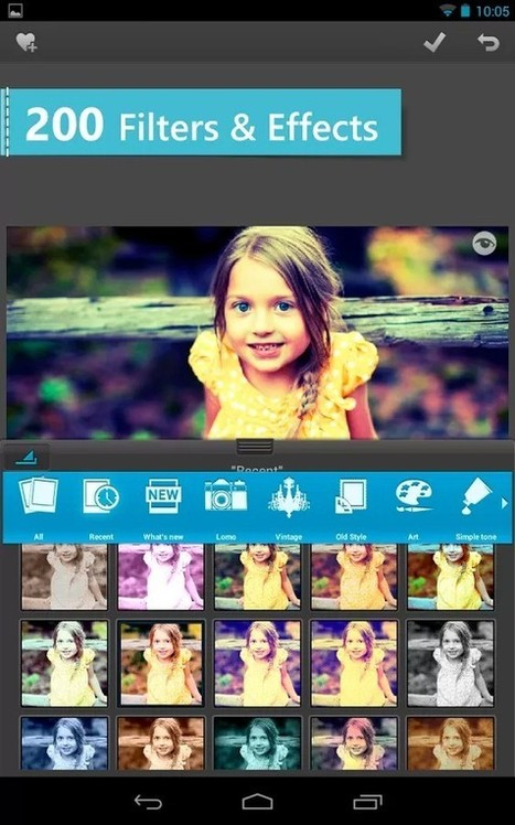 Photo Studio PRO v1.1.1   ApkLife-Android Apps Games Themes   Why smartphones are important   Scoop.it
