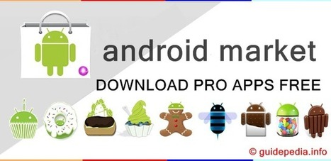 Android Market (PRO Apps Free): Android Market of GuidePedia APK Shopping Apps Free Download v1.5 | Download Pro Android Apps & Games Free | Scoop.it