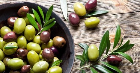 #Mediterranean #diet withstands test of time! | travelling 2 Greece | Scoop.it