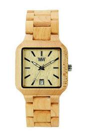 WeWood Metis Beige / Chocolate Brown Watch Review | Useful Product Reviews | Scoop.it