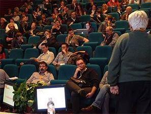 Forum Blanc 2013 : transmédia, usages, supports et contenus | crossmedia-transmedia | Scoop.it