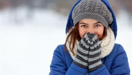 The science of staying warm | Sustain Our Earth | Scoop.it