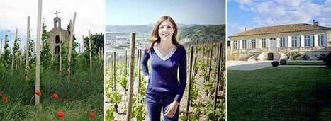 Bordeaux-Rhône Blend Revived by La Lagune | Vitabella Wine Daily Gossip | Scoop.it