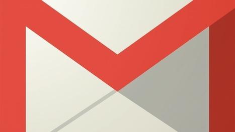 Cómo hacer una copia de seguridad de tus correos de Gmail | interNET | Scoop.it
