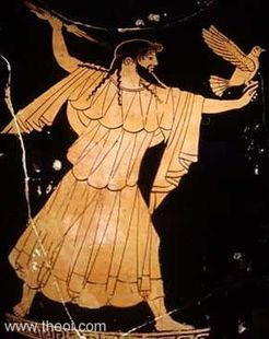ZEUS : Greek King of the Gods, God of Sky & Weather | Mythology, w/ pictures | Roman Jupiter | Greek gods research: Zeus | Scoop.it