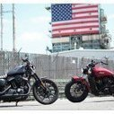 The Great American $9k Cruise-Off: H-D Iron 883 vs. Indian Scout Sixty | Harley Rider News | Scoop.it