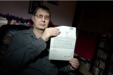 Disabled Grimsby man will have benefits stopped   if he  can't   prove  how   poorly he is | Disability rights | Scoop.it