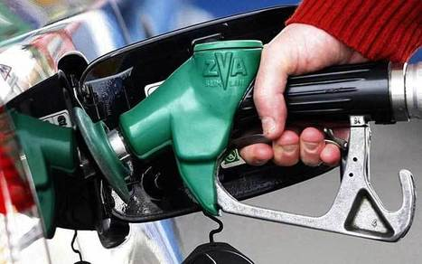 Petrol prices 'to rise by 4p per litre in coming days' - Telegraph | Welfare,Disability,News,Politics,Housing,NHS | Scoop.it