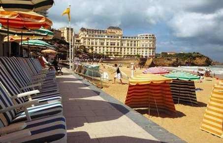Tourisme: Biarritz sous le charme russe | Russie Information | Du bout du monde au coin de la rue | Scoop.it