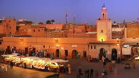 ONMT: Des actions d'envergure pour booster la destination Maroc - Le360.ma | Tourisme au Maroc | Scoop.it