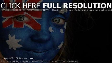 Australia Day Images for Free | 9To5 Photos | 9To5Gifs: Funny & Animated Gifs | Scoop.it