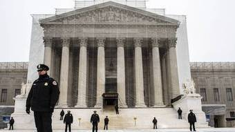 Supreme Court to hear fight over taking DNA from arrested people | Geography3326 | Scoop.it