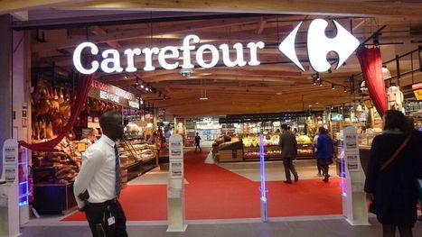 """Bercy assigne Carrefour en justice pour """"pratiques commerciales abusives""""   News.enseignes   Scoop.it"""