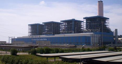 ENEL vende 6 vecchie centrali elettriche, da Montalto a Porto Tolle   Etica socio-ambientale   Scoop.it