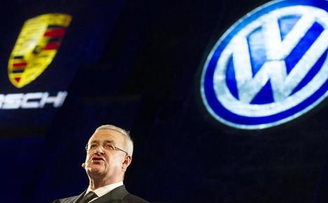 Scandale Volkswagen: les ingénieurs ont triché par peur du PDG | Management et Innovation | Scoop.it
