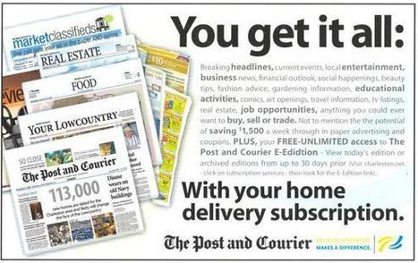 New rules will impact your circulation department - Inland Press | Media Audits | Scoop.it