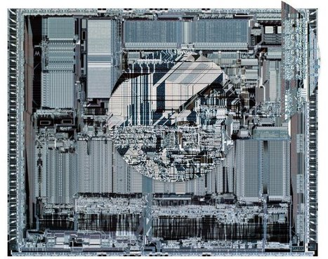 The secret skylines of high-magnification computer chips   Research_topic   Scoop.it