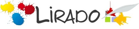 Lirado : sélection de livres pour adolescents | Livres | Scoop.it
