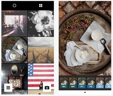7 apps that every iPhone photographer should use | Technology in Art And Education | Scoop.it