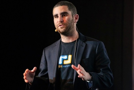 Charlie Shrem Indicted on Federal Charges for Money Laundering ... | eXpertViews | Scoop.it