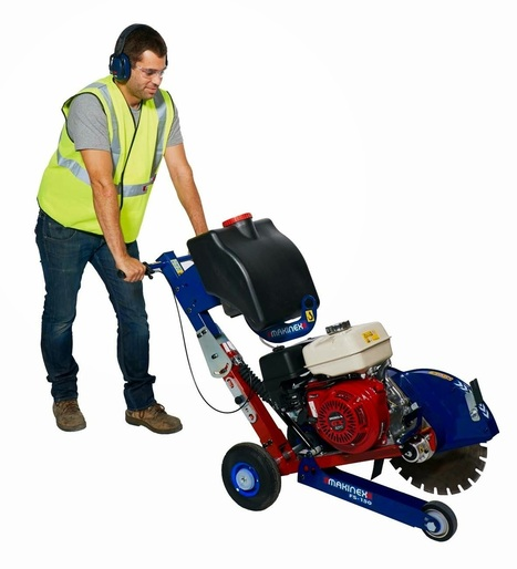 Construction Products: 5 Tips on Using a Floor Saw to Do Paving Projects | Construction Products | Scoop.it