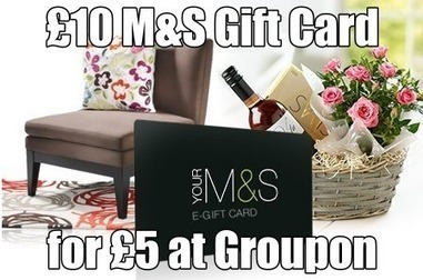 Groupon forced to shut down M&S offer after 100000 vouchers are - The Drum | mobile ID | Scoop.it