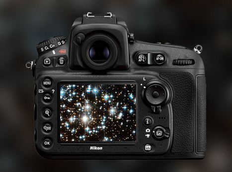 Special Nikon D810 Designed for Astrophotography is Reportedly On the Way | Photography | Scoop.it