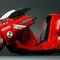 La moto de Kaneda, Akira, en Lego | Motorsport, sports automobiles, Formula 1 & belles voitures | Scoop.it