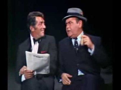 DEAN MARTIN & JOHNATHAN WINTERS | Videos that make you laugh and cry | Scoop.it