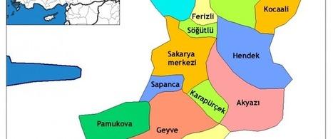 Sakarya | Şehir Gezisi | Şehir Gezisi | Scoop.it