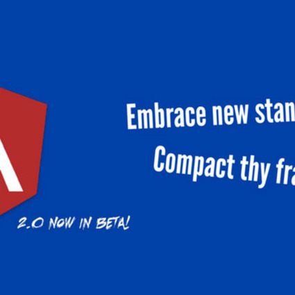 #Updating Your #Angular 2 #App to Use the #New #Router: A #Practical #Guide – #Barbarian #Meets #Coding @barkinet #fb | No God but God Muhammad is the Messenger of Allah | Scoop.it