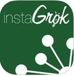 instaGrok for iPad Helps Students Organize Their Research - iPad Apps for School | Ope IT | Scoop.it