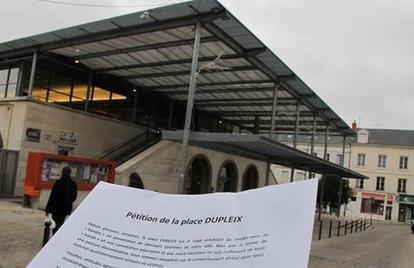 Place Dupleix : pourquoi les gens sont exaspérés #Châtellerault | ChâtelleraultActu | Scoop.it