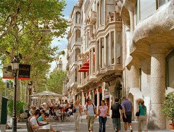 Passeig de Gràcia Archives | Barcelona Life | Scoop.it