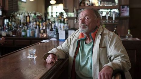 Jim Harrison, le dernier des géants | Cultures & Médias | Scoop.it