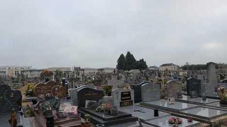 Les cimetières berrichons numérisés par des généalogistes ... - France Bleu | Rhit Genealogie | Scoop.it