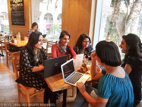 Target India launches initiative to help women rejoin the workforce post a career break - The Economic Times | News, Analysis, Entertainment | Scoop.it